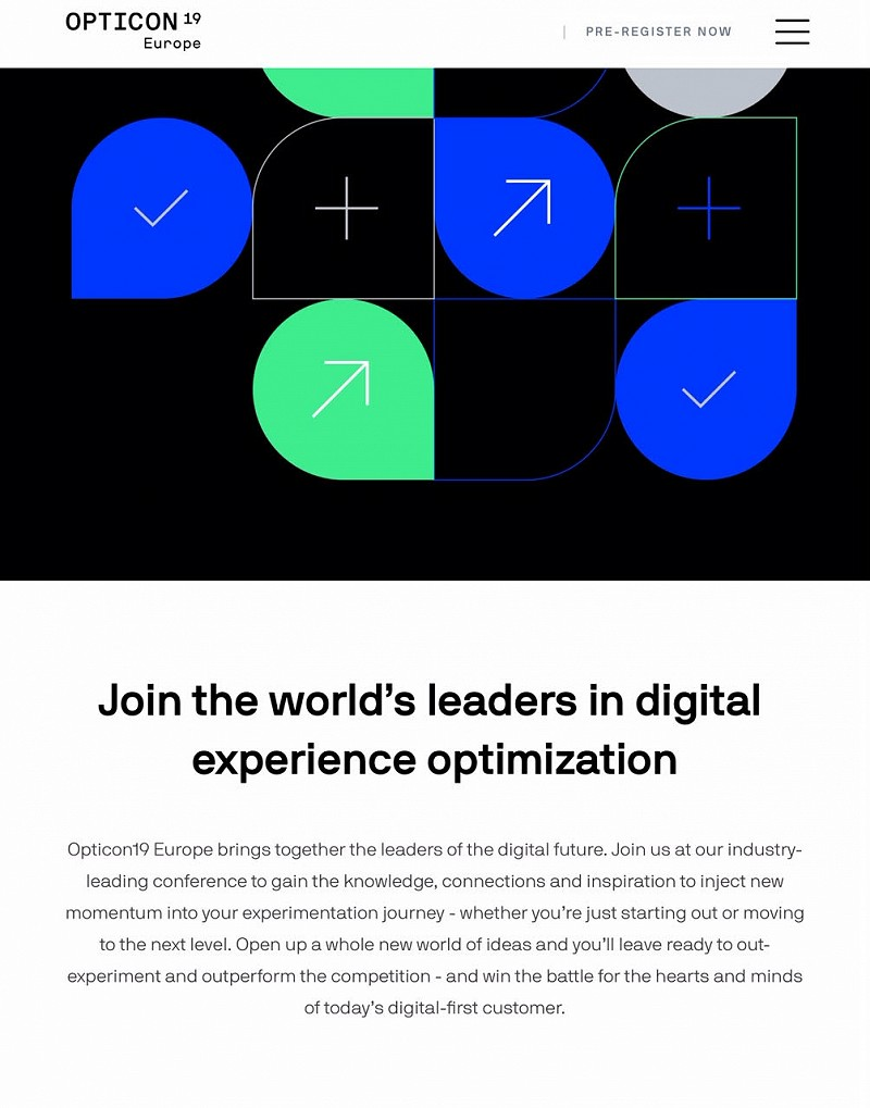 Optimizely - the world's leading digital experimentation platform